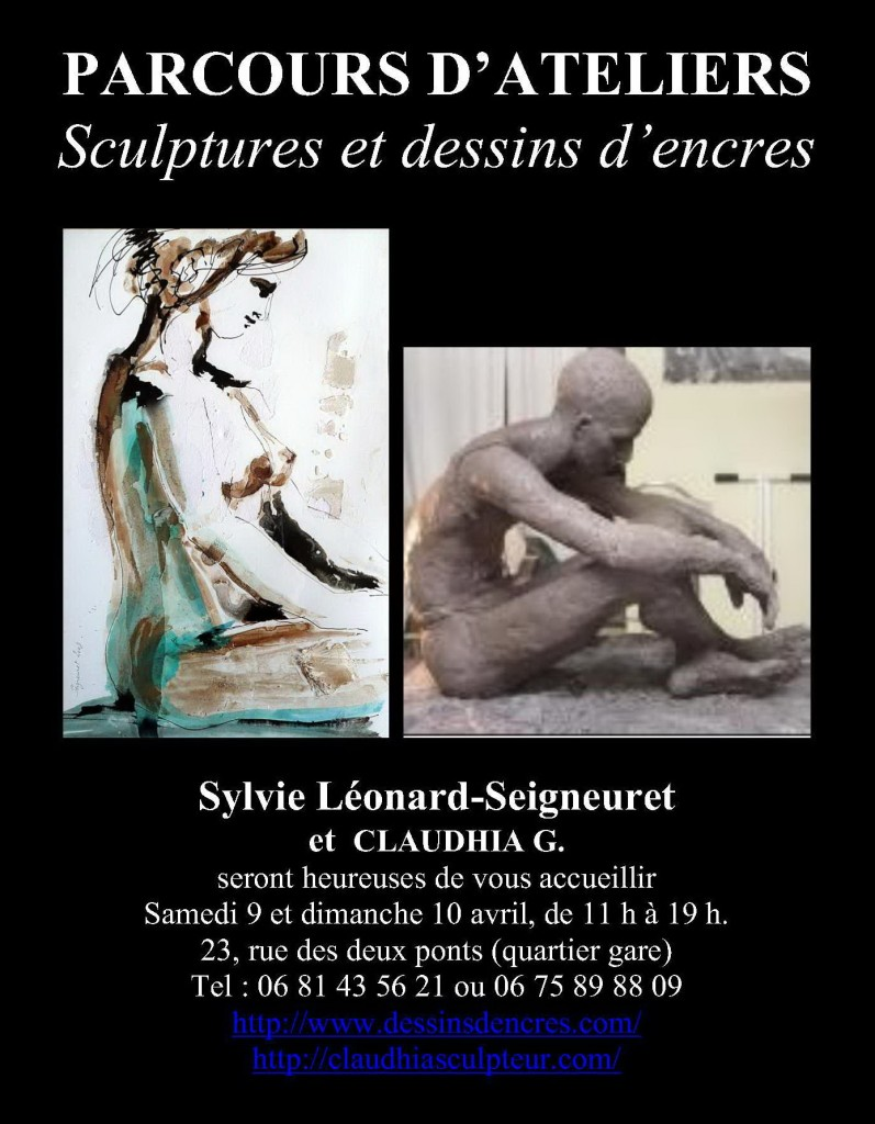 2016_Atelier Sylvie Seigneuret-Léonard