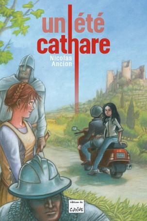 Carrière solo - Nicolas Ancion