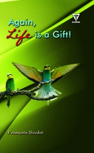 Couv_SZABO_ life is a gift