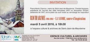 2016_RICHARME_Savoie_carton_RECTO_1Mo